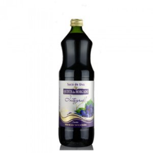 SUCO QUINTA DO MORGADO 1L UVA INTEGRAL TINTO