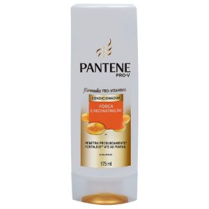 COND PANTENE 175ML FORCA/RECONST