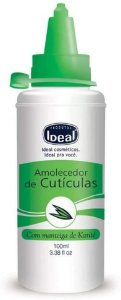 AMOLECEDOR DE CUTIC IDEAL 100ML MANT KARITE
