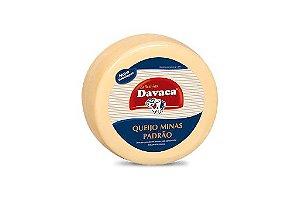 QUEIJO MINAS PADRAO DAVACA 500G