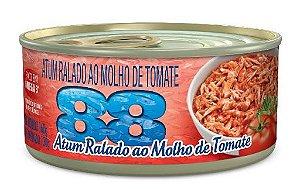 ATUM 88 RALADO AO MOLHO DE TOMATE