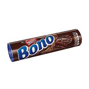 BISC BONO 126G RECH CHOCOLATE