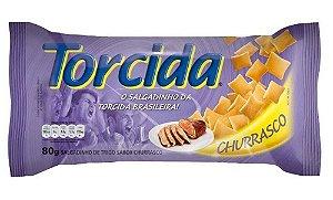 SALGADINHO TORCIDA JR 45G CHURRASCO