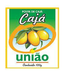POLPA DE FRUTAS UNIAO CAJA