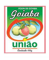 POLPA DE FRUTA UNIAO GOIABA