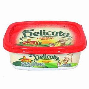 Margarina Delicata 250G