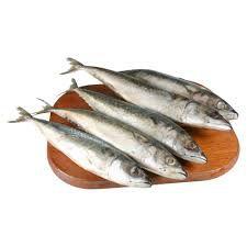 Peixe Cavalinha Inteira KG