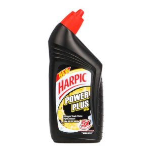 DESIN SANIT HARPIC 500ML POWER PLUS