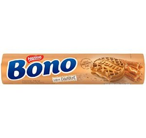 BISCOITO BONO 140G CHURROS