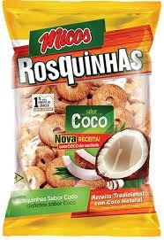 BISC MICOS 90G ROSQ COCO