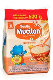 MUCILON 600G MULTICERAIS