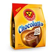ACHOCOLATADO PO CHOCOLATTO 300G