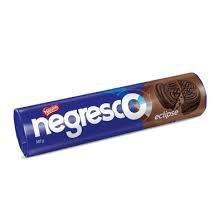 BISC NEGRESCO 140G NESTLE CHOCO RECH CHOCO