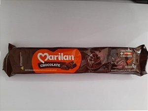 BISCOITO MARILAN 90G CHOCOLATE
