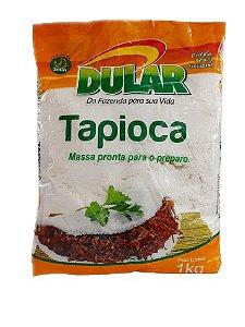 TAPIOCA PRONTA DULAR 1 KG