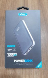 PowerBank 1000mAh Knup