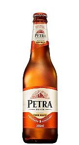 CERVEJA PETRA PURO MALTE 355ML LN