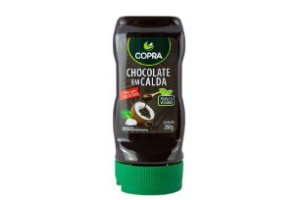 CHOCOLATE EM CALDA 260G COPRA