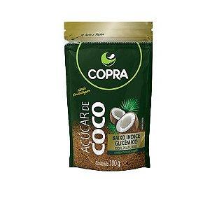 ACUCAR DE COCO 100G COPRA