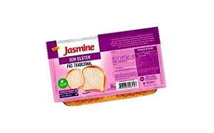 PAO SEM GLUTEN JASMINE350G TRADICIONAL