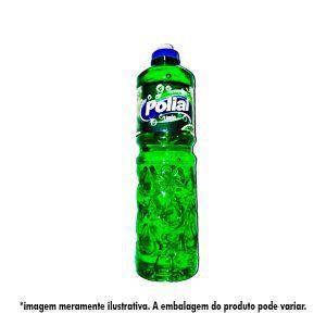 DETEGENTE POLIAL 500ML LIMAO