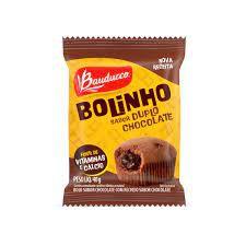 BOLINHO BAUDUCCO 40G DUPLO CHOCOLATE