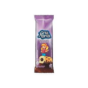 BOLINHO ANA MARIA 35G GOTAS DE CHOCOLATE