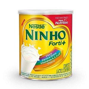 LEITE PO NINHO 380G FORTI+INSTANTANEO