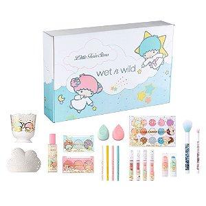 Coleção Little Twin Stars Wet N Wild