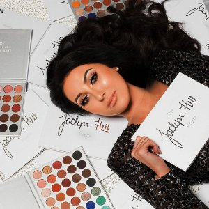 Paleta De Sombras The Jaclyn Hill - PRONTA ENTREGA