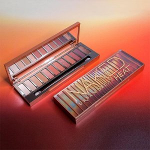 Paleta Naked Heat da Urban Decay- PRONTA ENTREGA