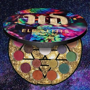 Paleta Elements da Urban Decay - PRONTA ENTREGA