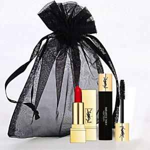 Kit Yves Saint Laurent