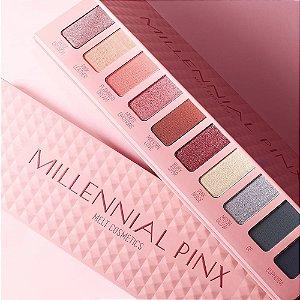 Paleta Millennial Pinx Melt Cosmetics