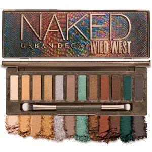 Paleta Naked Wild West Urban Decay