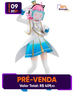 [Pré-venda] Pop Up Parade Love Live! Nijigasaki High School Idol Club: Rina Tennoji