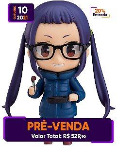 [Pré-venda] Nendoroid #1266 Yuru Camp: Chiaki Ogaki