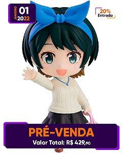 [Pré-venda] Nendoroid #1657 Rent-A-Girlfriend: Ruka Sarashina