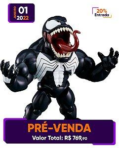 [Pré-venda] Nendoroid #1645 Marvel Comics: Venom