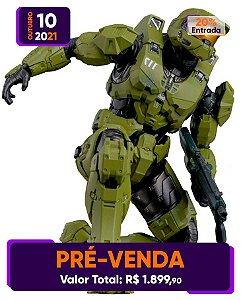 [Pré-venda] RE:EDIT Halo Infinite: Master Chief Mjolnir Mark VI [GEN 3]