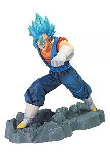 Dragon Ball Super: Vegetto Super Sayajin Blue [Dokkan Battle]