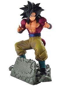 Dragon Ball Z: Goku Super Sayajin 4 [Dokkan Battle Anniversary]