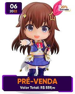 [Pré-venda] Nendoroid #1707 Hololive Production: Tokino Sora