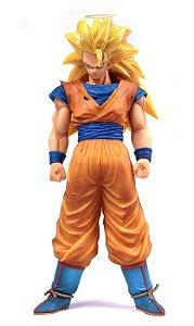 Dragon Ball Z: Goku Ssj 3 [GRANDISTA]