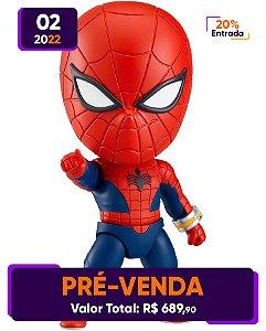 "[Pré-venda] Nendoroid #1716 ""Spider-Man"" Toei TV Series: Spider-Man"