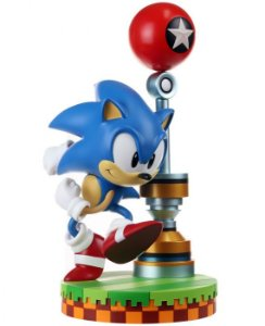 Sonic The Hedgehog: Sonic [Standard Edition]