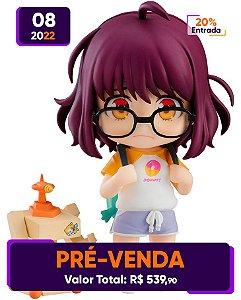 [Pré-venda] Nendoroid #1728 Godzilla Singular Point: Mei Kamino