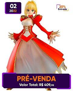 [Pré-venda] Pop Up Parade Fate/Grand Order: Saber/Nero Claudius