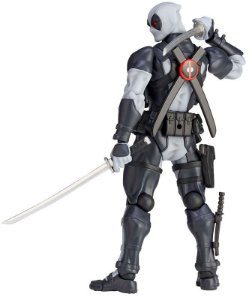 Amazing yamaguchi nº001-EX Deadpool X-Force -Original-