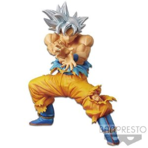 Goku instinto Superior - Banpresto The Super Warriors-Special- Original
